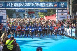 Košice - Maraton