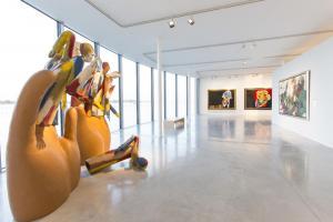 Slowakei Kultur Galerie