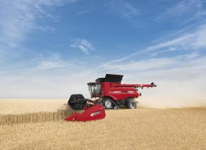 3. Platz Case IH Axial-Flow 9240