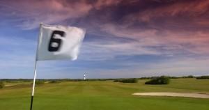 © Golf Club Sylt Hole 6