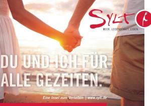 Copyright Sylt Marketing Eine Insel zum Verlieben