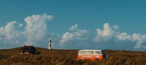 Copyright Sylt Marketing Filmausschnitt Inselliebe T2 am Ellenbogen