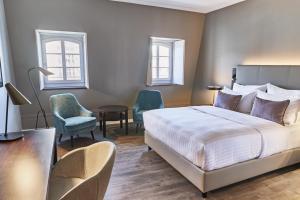 SHR Dresden DeSaxe rooms PremiumRoom 1