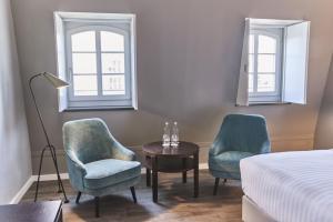 SHR Dresden DeSaxe rooms PremiumRoom 2