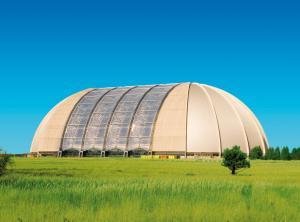 TI Dome-01