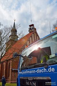 Dachreparatur Johanniskirche-42