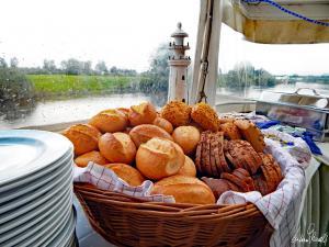 Frühstücksbuffett Kaufhold Verden-07