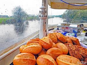 Frühstücksbuffett Kaufhold Verden-11
