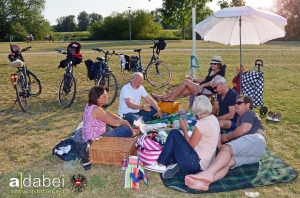 Picknick im Allerpark Verden-03