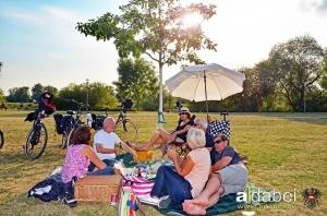 Picknick im Allerpark Verden-09