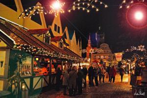 Weihnachtsmarkt Verden 2011-02