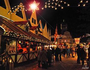 Weihnachtsmarkt Verden 2011-03