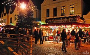 Weihnachtsmarkt Verden 2011-06