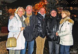 Weihnachtsmarkt Verden 2011-10