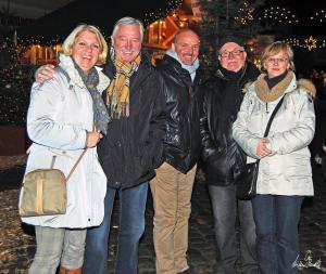 Weihnachtsmarkt Verden 2011-11