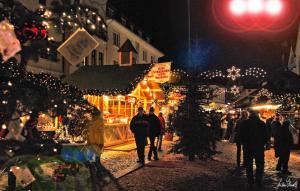 Weihnachtsmarkt Verden 2011-13