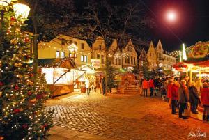 Weihnachtsmarkt Verden 2011-16