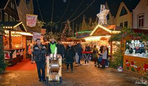 Weihnachtsmarkt Verden 2019-20