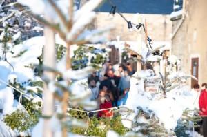 Weihnachtsmarkt Koenigstein-31