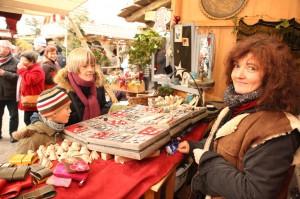 Weihnachtsmarkt Koenigstein-62