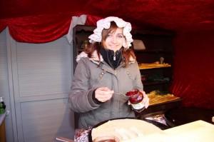 Weihnachtsmarkt Koenigstein-74