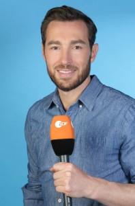 Sven Voss